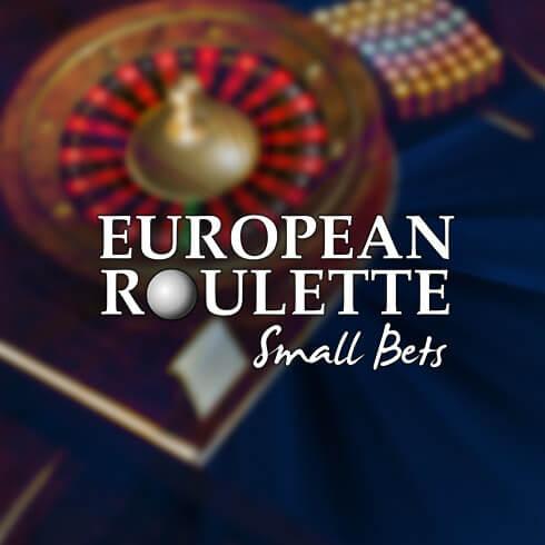 Mini Roulette Europea