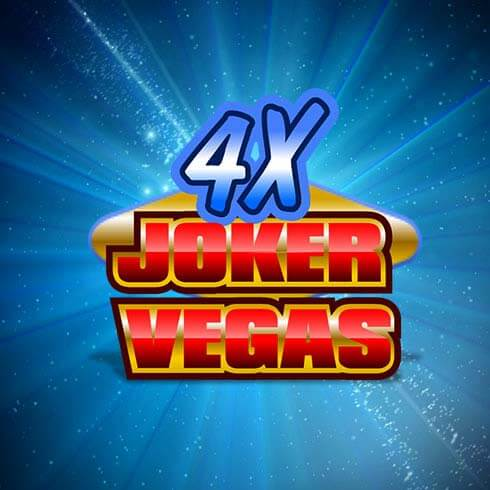 Spiele Joker Vegas 4 Up - Video Slots Online