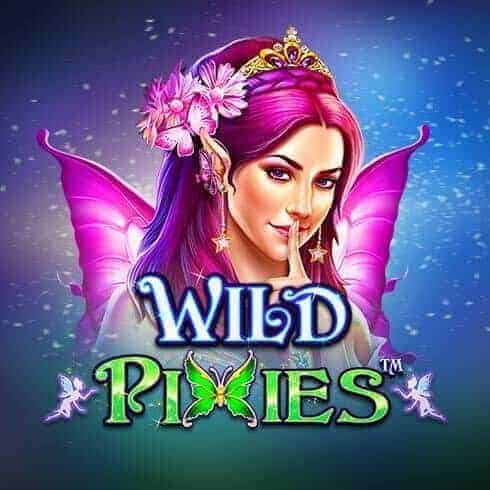 Wild Pixies slot