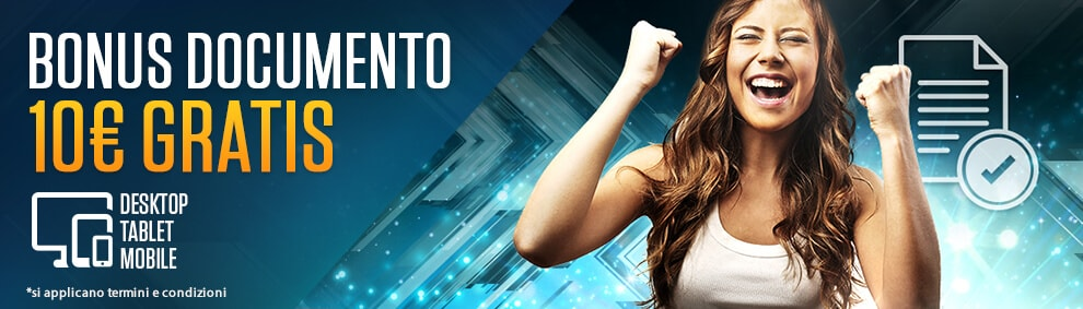 Netbet casino bonus documento